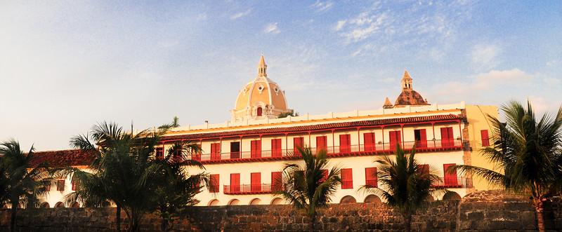Cartagena 2011