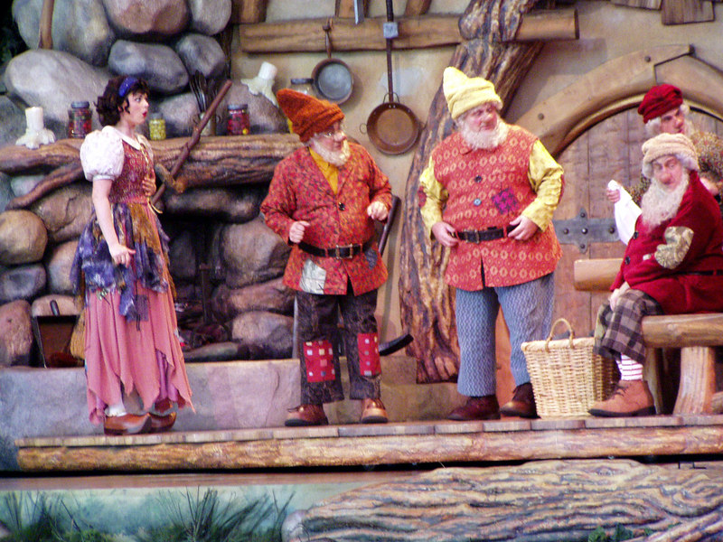 107.  Disneyland and California Adventure.JPG