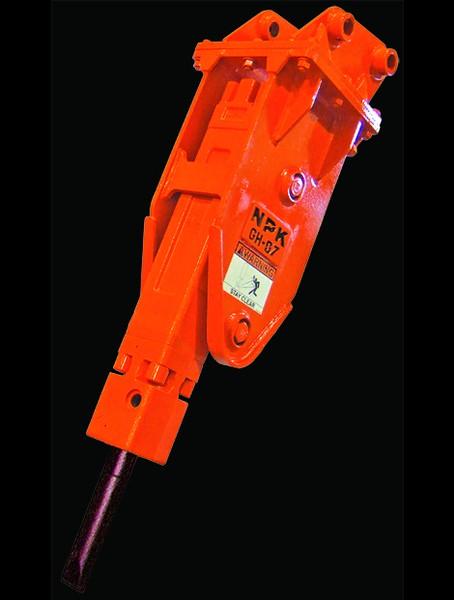 NPK GH07 hydraulic hammer - hydraulic breaker.jpg