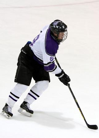 Warrior JV Hockey