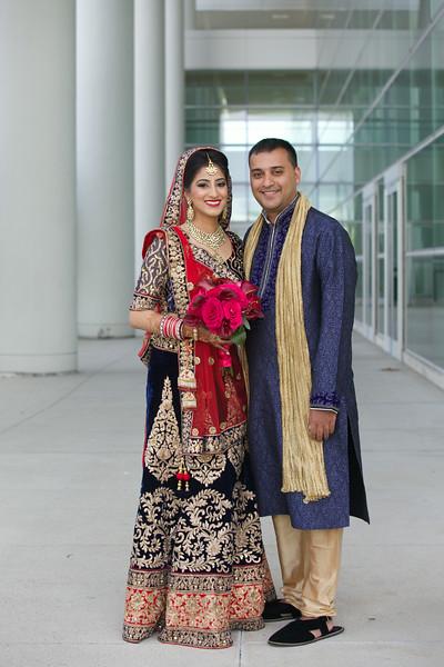 Le Cape Weddings - Indian Wedding - Day 4 - Megan and Karthik Formals 61.jpg