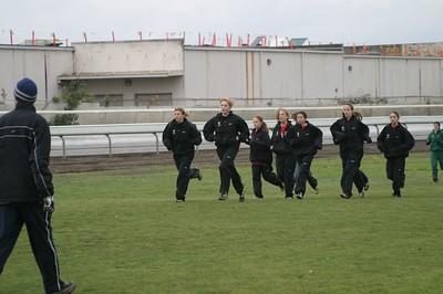 2004 Nike Cross Nationals - Girls