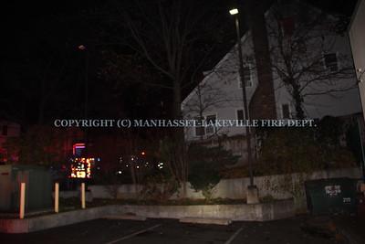 November 9, 2019 - 45 12 Jason Ave [House Fire]