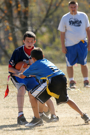12-14 Lions vs. Patriots