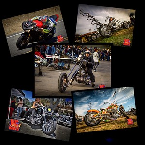 The Latest Bike Event photos