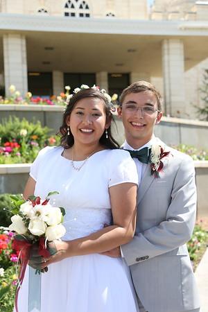 Hillary & Aaron's Wedding