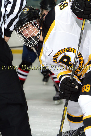 Pittsburgh Selects,  2013-11-23