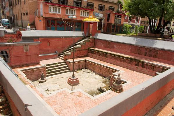 Nepal 2008 dag 14