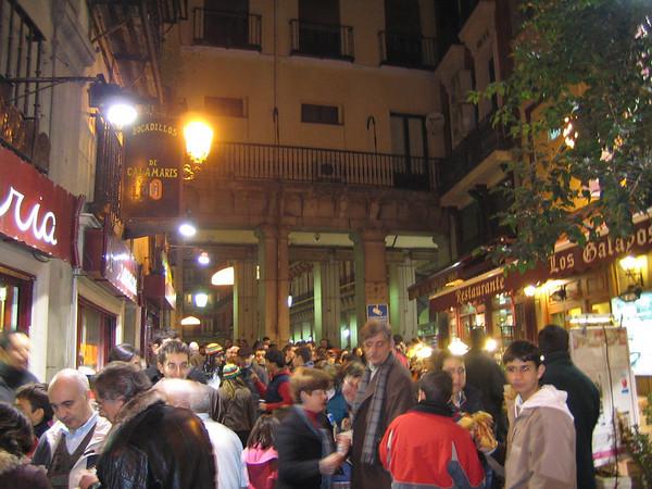 2006.12 Madrid