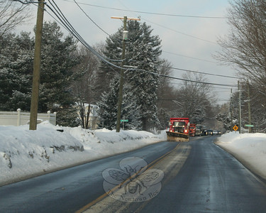 January 21, 2011 snow (photos from slideshow)