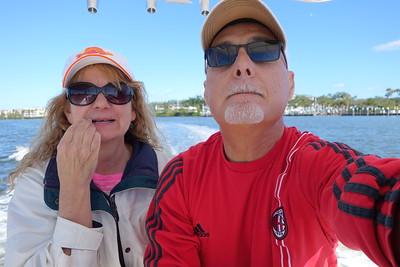 Boating Backups