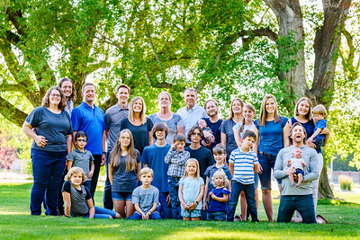 Mutli-Family SLC