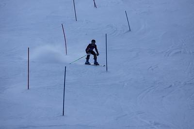 Ski Team FEBRUARY 2011