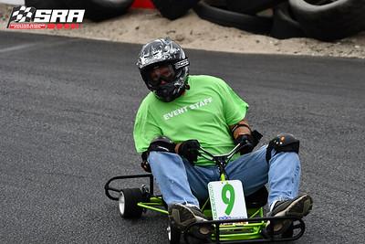 Go Quad Racer # 9