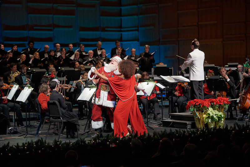 2018-12-15 Magic of Christmas Concert
