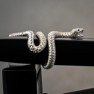 Serpent Clips
