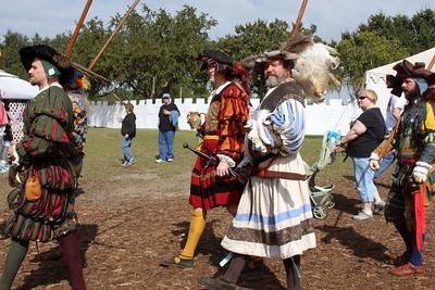 Lady of the Lakes Renaissance Faire