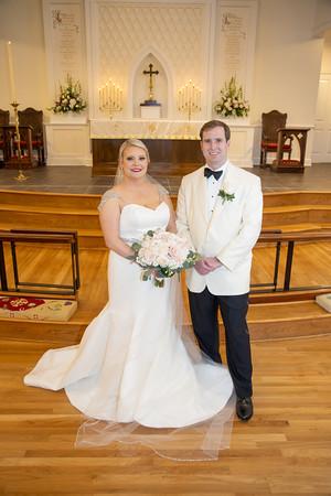 ESTEP PRICE WEDDING