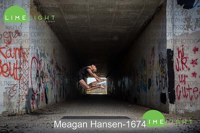 Meagan Hansen