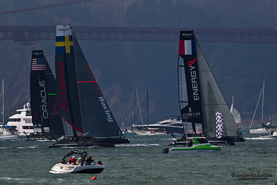 2012 America's Cup World Series
