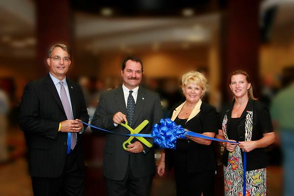 Florida Capital Bank Delray Beach Grand Opening 31Aug2006 6pm