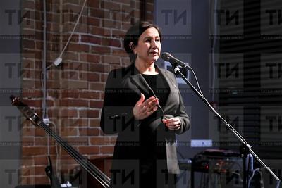 26.11.2019  Концерт группы Анне-Мари Кивимяки и Паломюллю  (Салават Камалетдинов)