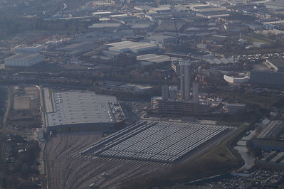 Helicopter Tour Over London 17th February 2019