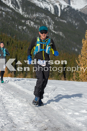 2018 Grizzly Ultra -  Meadow heading home Lap 1,2