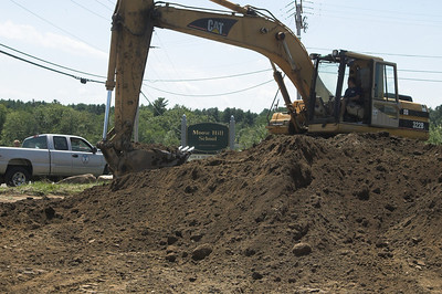 Pathway Breaks Ground July 2007