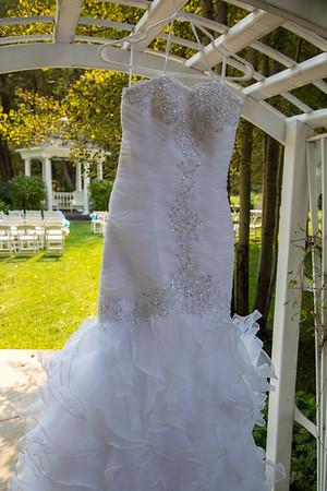 NEWSOME WEDDING