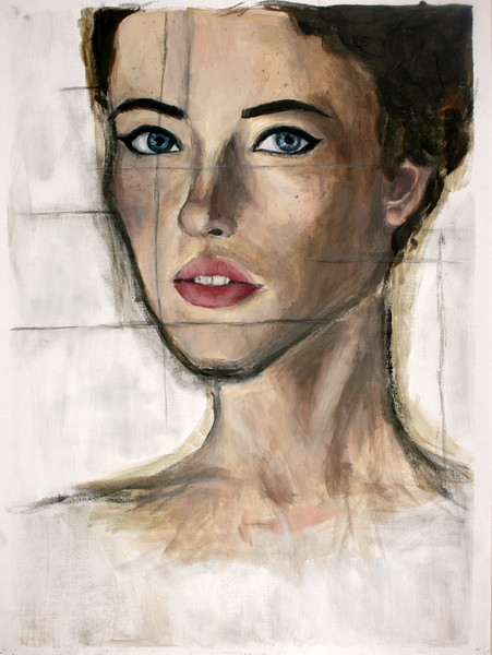 by: Lillian Pettigrew '18