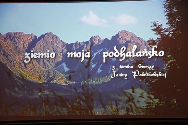 15 - lecie Kola Gliczarow Górny