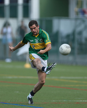 Gaelic Park Football Kerry v Cavan 130707