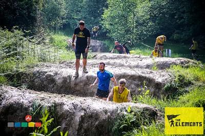 Mud Pits 0900--0930