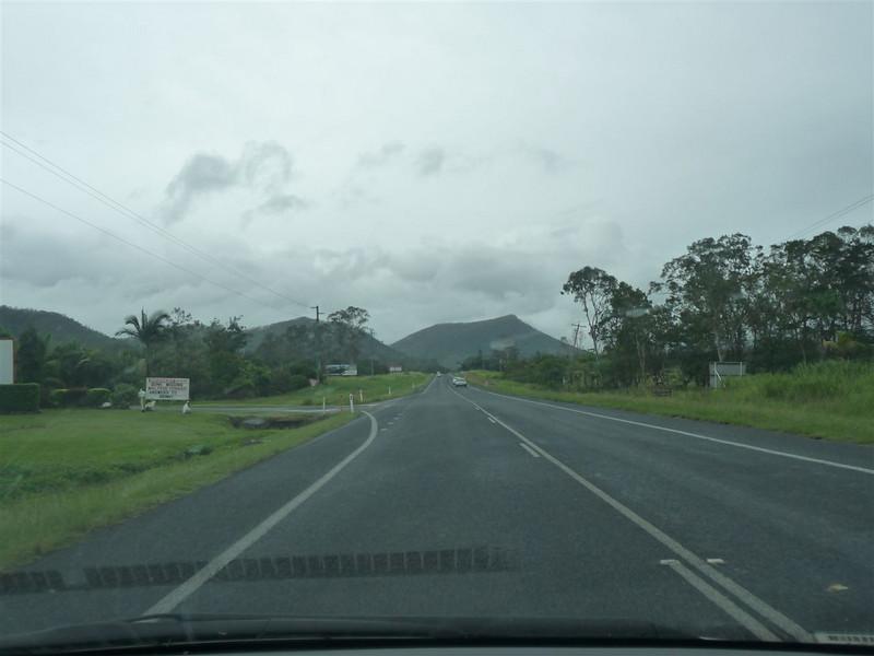 Mt Marlow