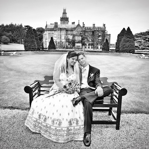 Slideshow of weddings PAST