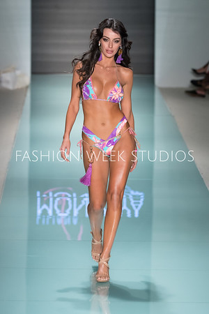 SWIM17 - Liliana Montoya Swimwear