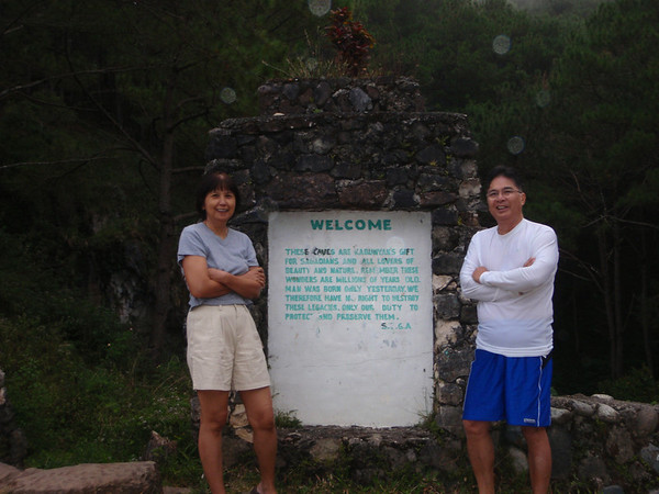 Sagada Sumaguing Caves 12.21.10