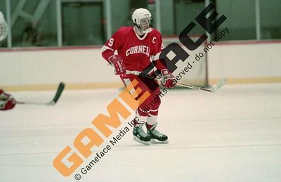 1992-1993 Men's Hockey