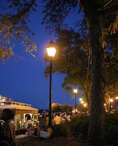 Savannah Landmarks