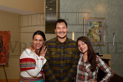 """14200 Amigos Latinos """"Noche de Los Artistas"""" 10-9-14"""