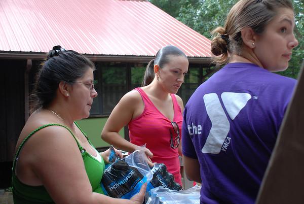 2012 C5 Camp Day