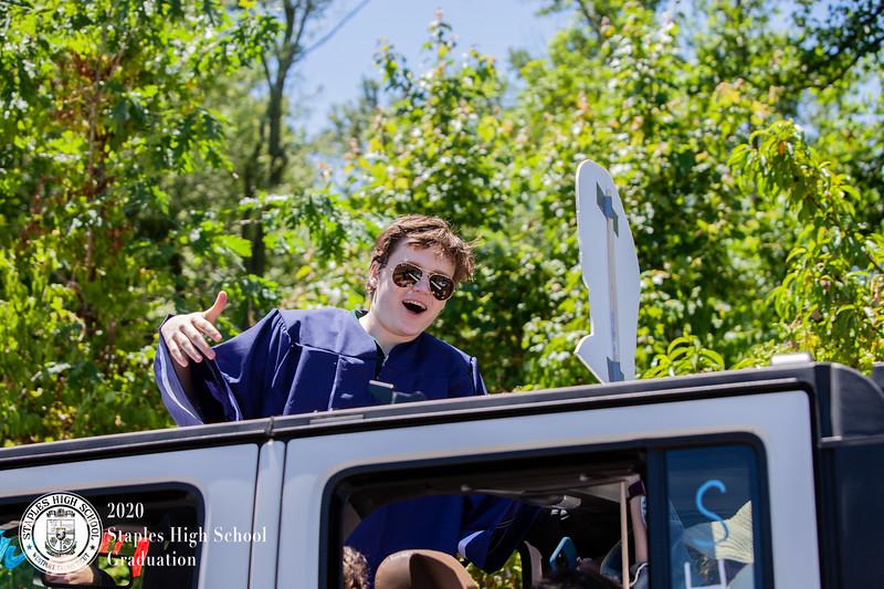 Dylan Goodman Photography - Staples High School Graduation 2020-373.jpg