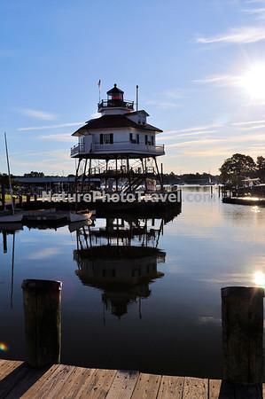 Maryland Light Houses