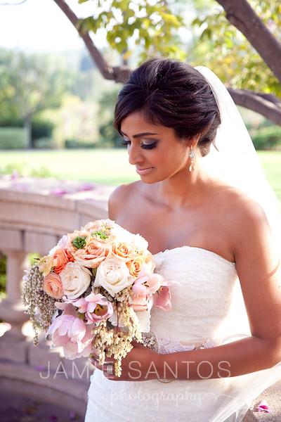 Sonia - bridal styled shoot