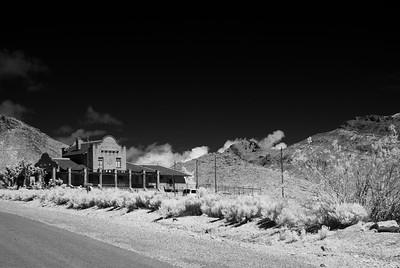 Death Valley March 2017