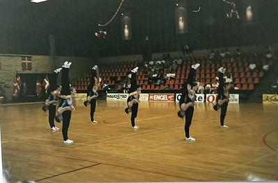 Nordic Open í Vejle 1992