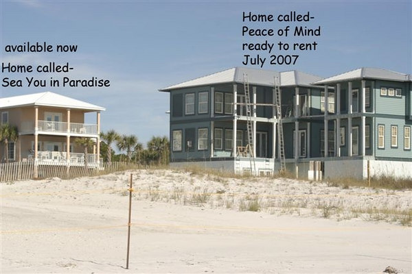 both homes