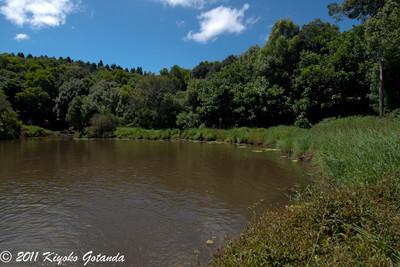 Marom Creek