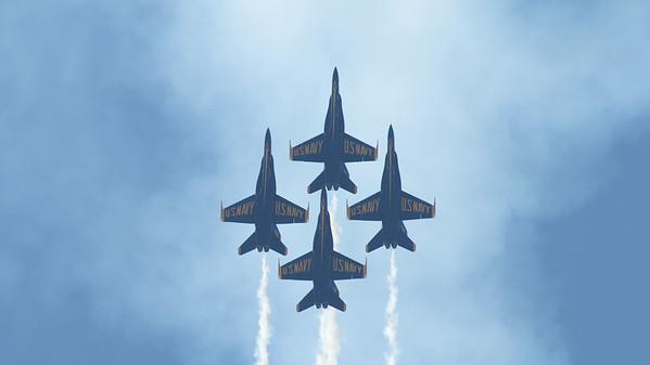 Randolph AFB Airshow